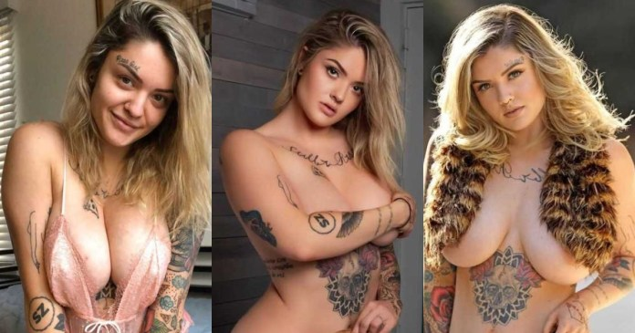 41 Hottest Pictures Of Aleen N. Johnson
