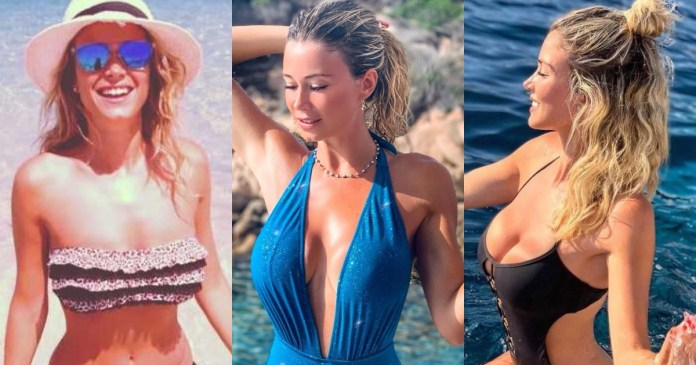 41 Hottest Pictures Of Diletta Leotta