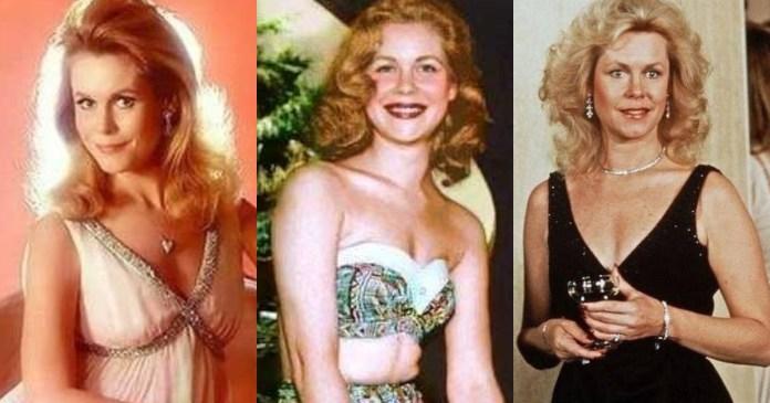 41 Hottest Pictures Of Elizabeth Montgomery