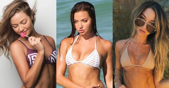 41 Hottest Pictures Of Erika Costell