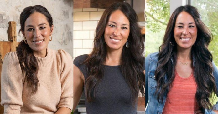 41 Hottest Pictures Of Joanna Gaines