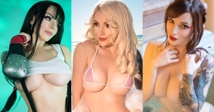 41 Hottest Pictures Of Katyuska Moonfox