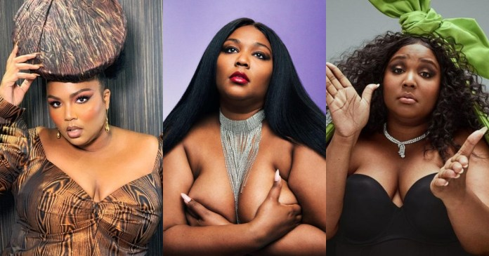 41 Hottest Pictures Of Lizzo