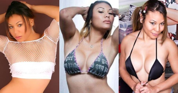 41 Hottest Pictures Of Mia Yim