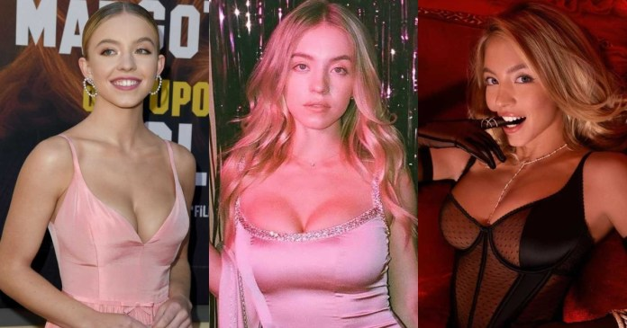 41 Hottest Pictures Of Sydney Sweeney