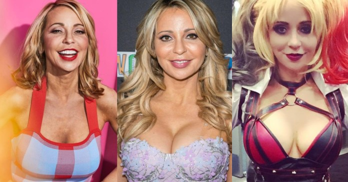 41 Hottest Pictures Of Tara Strong