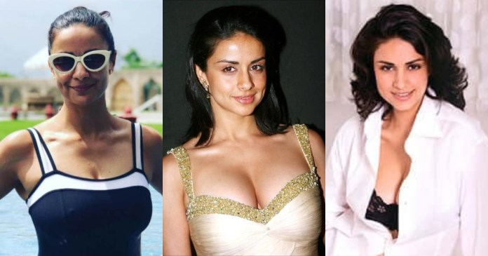 41 Sexiest Pictures Of Gul Panag