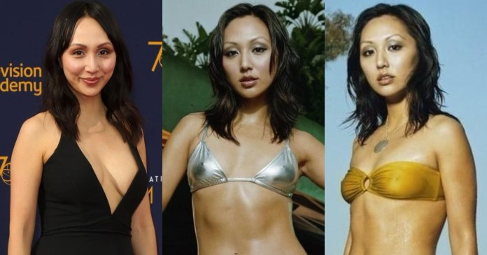 41 Sexiest Pictures Of Linda Park