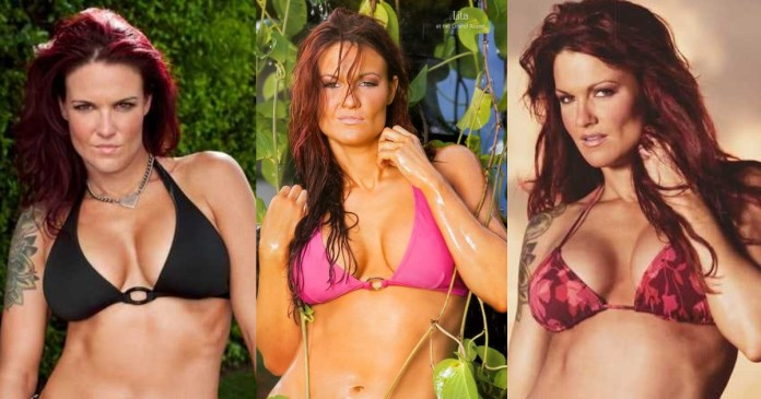 41 Sexiest Pictures Of Lita