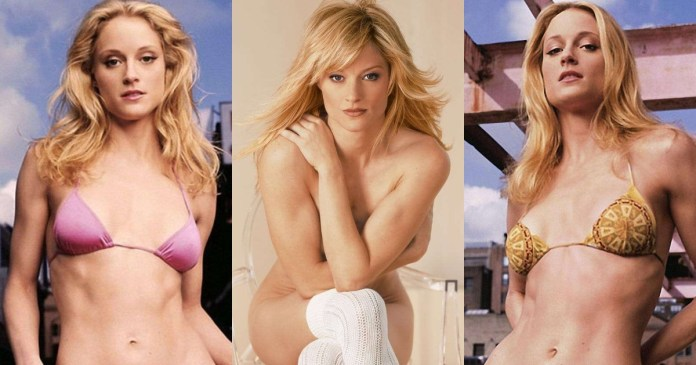 41 Sexiest Pictures Of Teri Polo