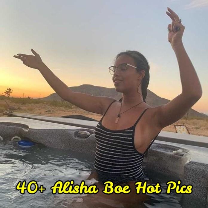 Hot alisha boe Alisha Boe