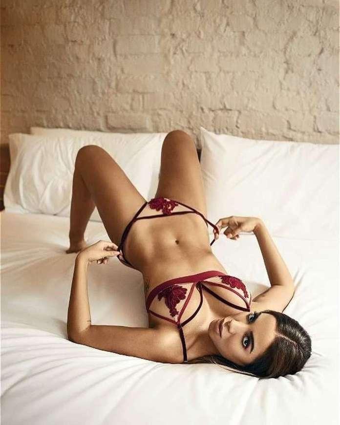 Anitta hot