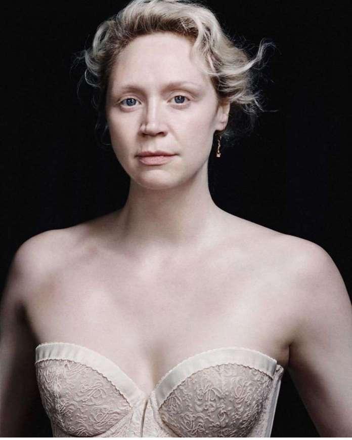 Gwendoline Christie sexy