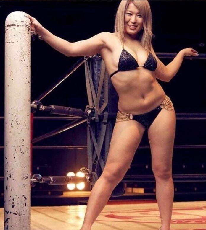 Io Shirai bikini pics