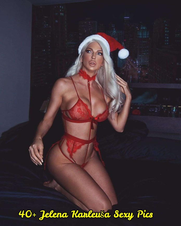 Jelena Karleuša sexy pictures