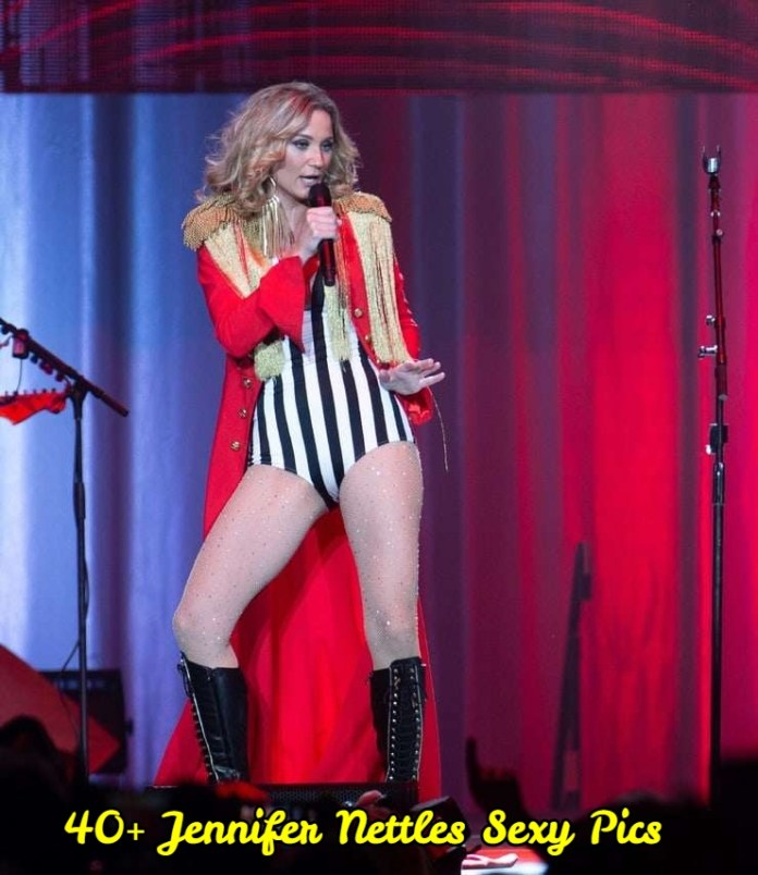 Jennifer Nettles sexy pictures