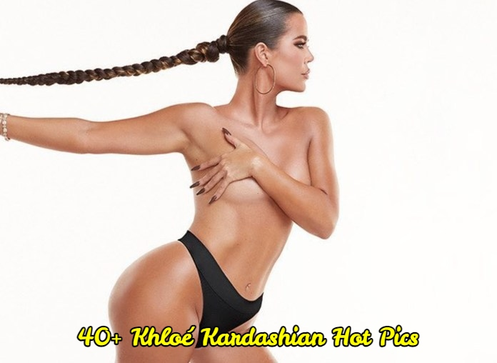 Khloé Kardashian Hot Pics