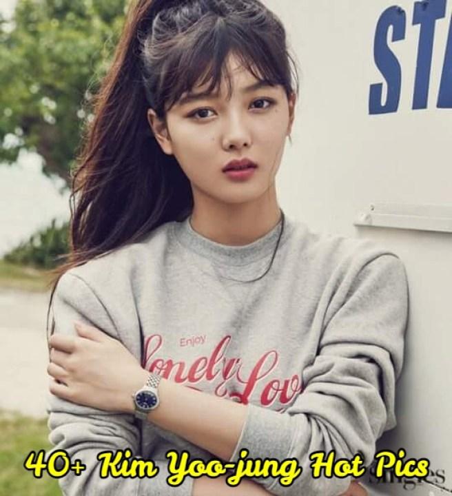 Kim Yoo-jung Hot Pics