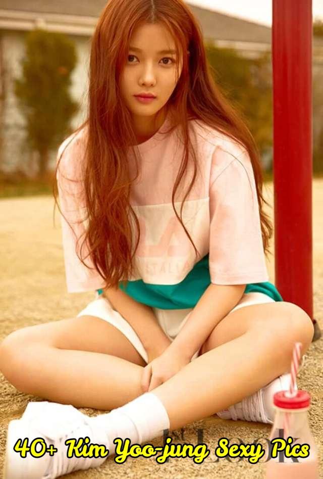 Kim Yoo-jung Sexy Pics