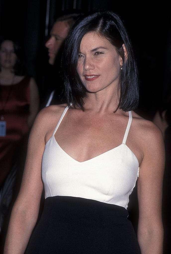 Linda Fiorentino sexy pic