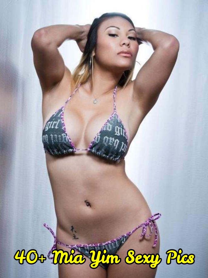 Mia Yim Sexy Pics