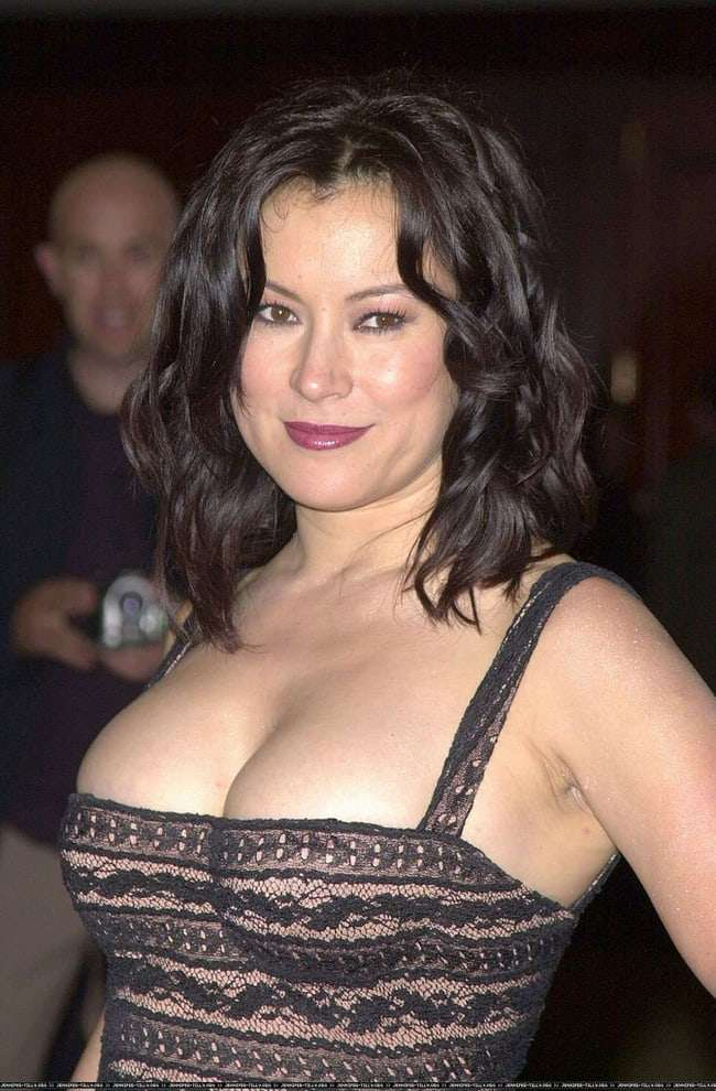 jennifer tilly hot