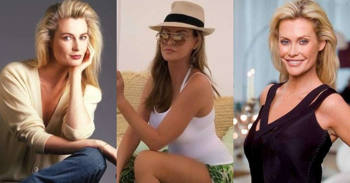 41 Hottest Pictures Of Alison Doody