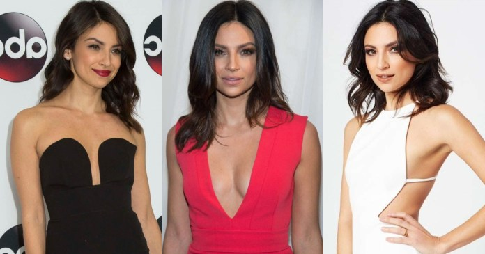 41 Hottest Pictures Of Floriana Lima