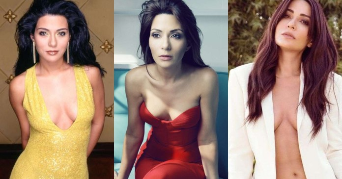 41 Hottest Pictures Of Marisol Nichols