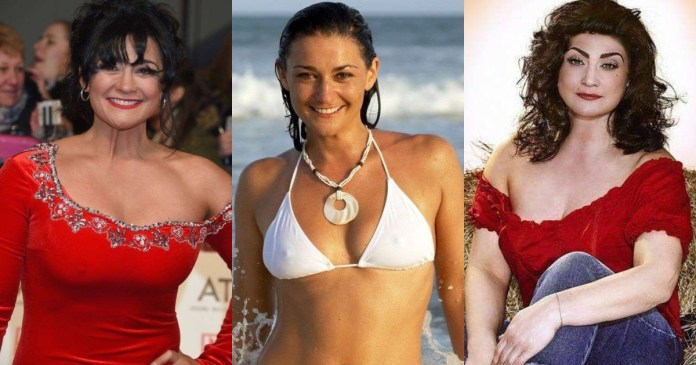 41 Hottest Pictures Of Natalie J. Robb