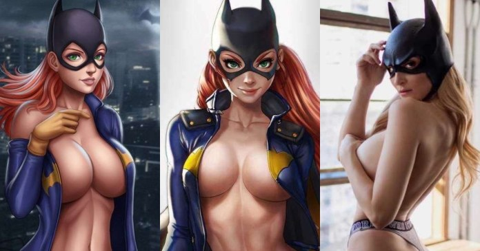 41 Sexiest Pictures Of Batgirl