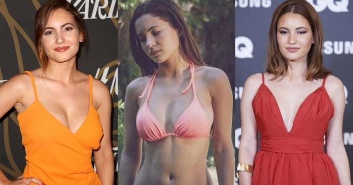 41 Sexiest Pictures Of Ivana Baquero