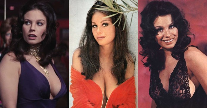 41 Sexiest Pictures Of Lana Wood