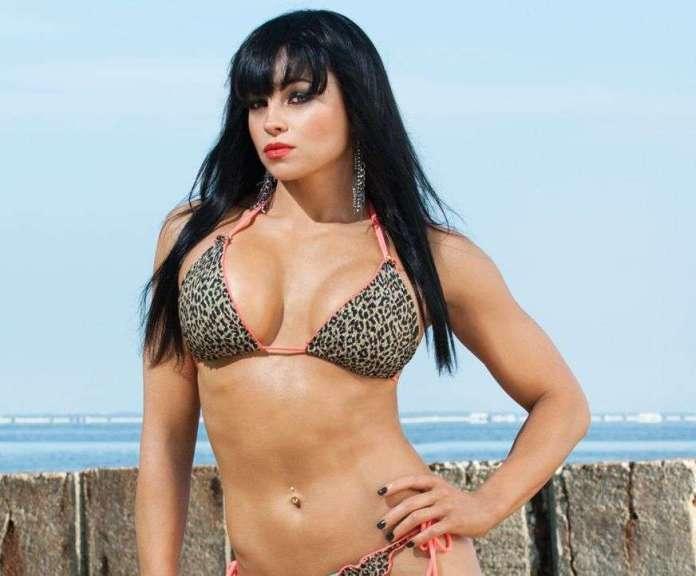 Aksana sexy