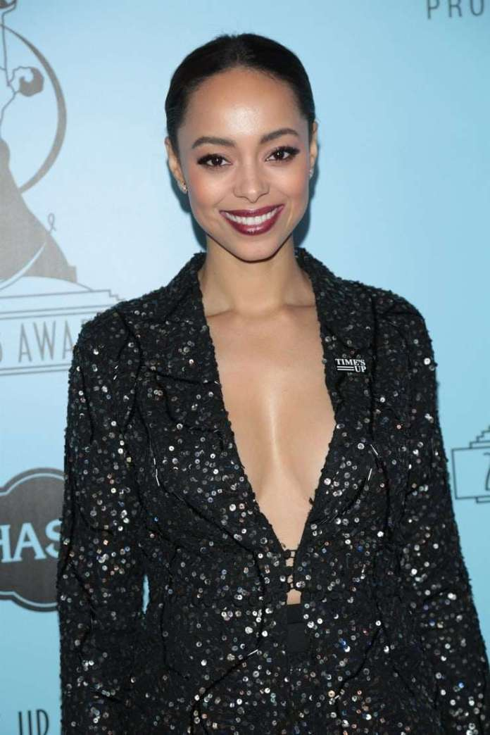 Amber Stevens West sexy