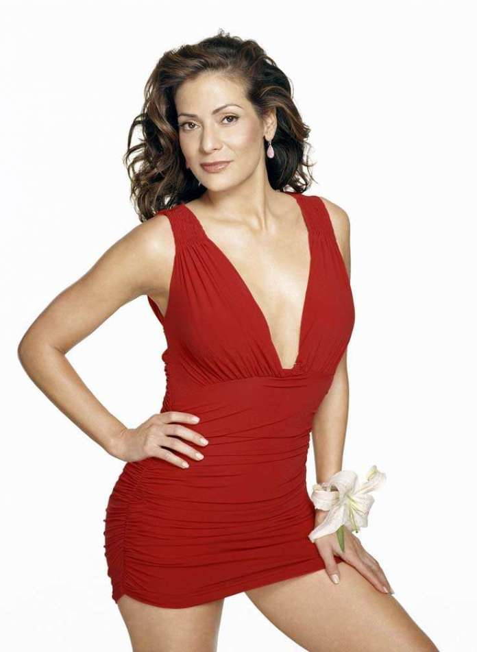 Constance Marie sexy