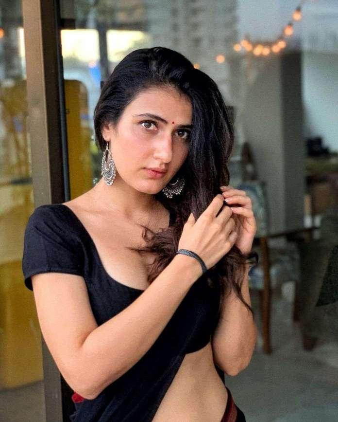 Fatima Sana Shaikh hot pic