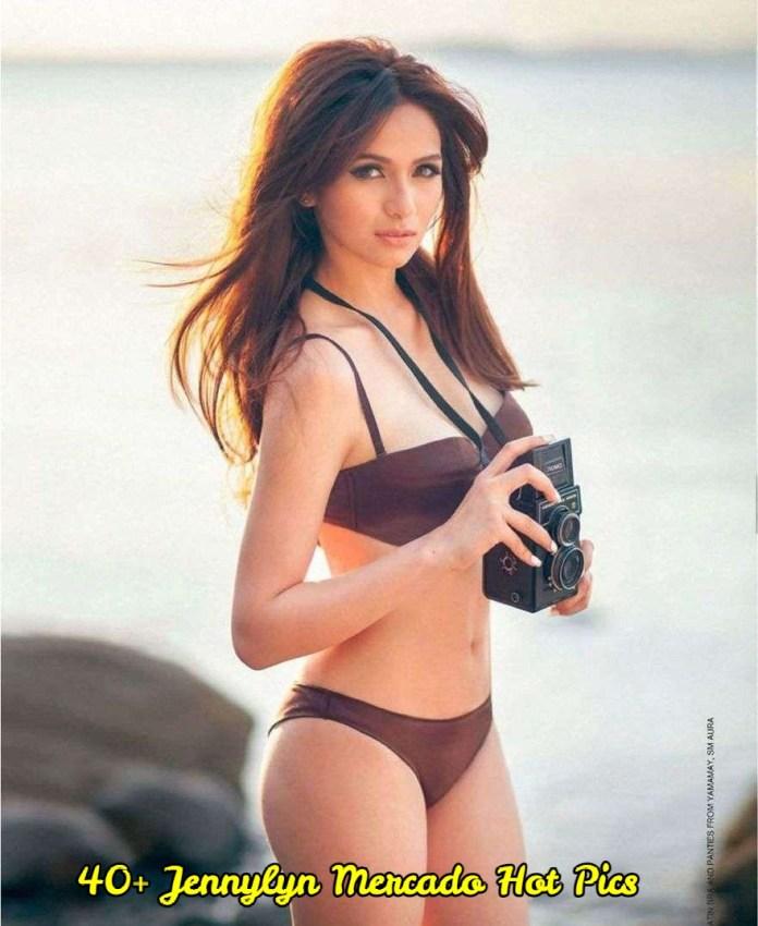 Jennylyn Mercado hot pictures