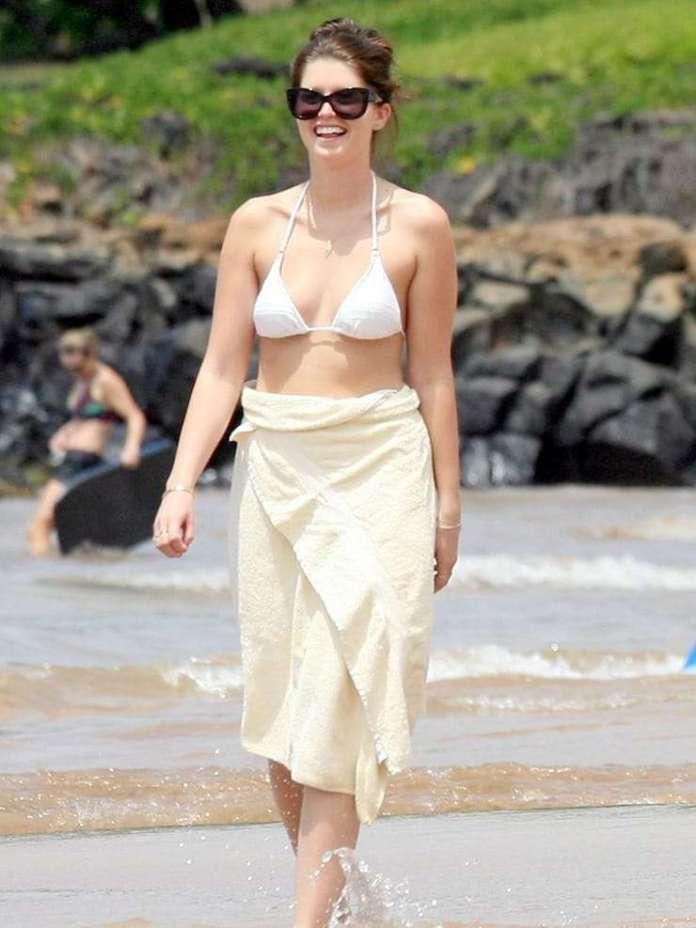 Katherine Schwarzenegger hot pic