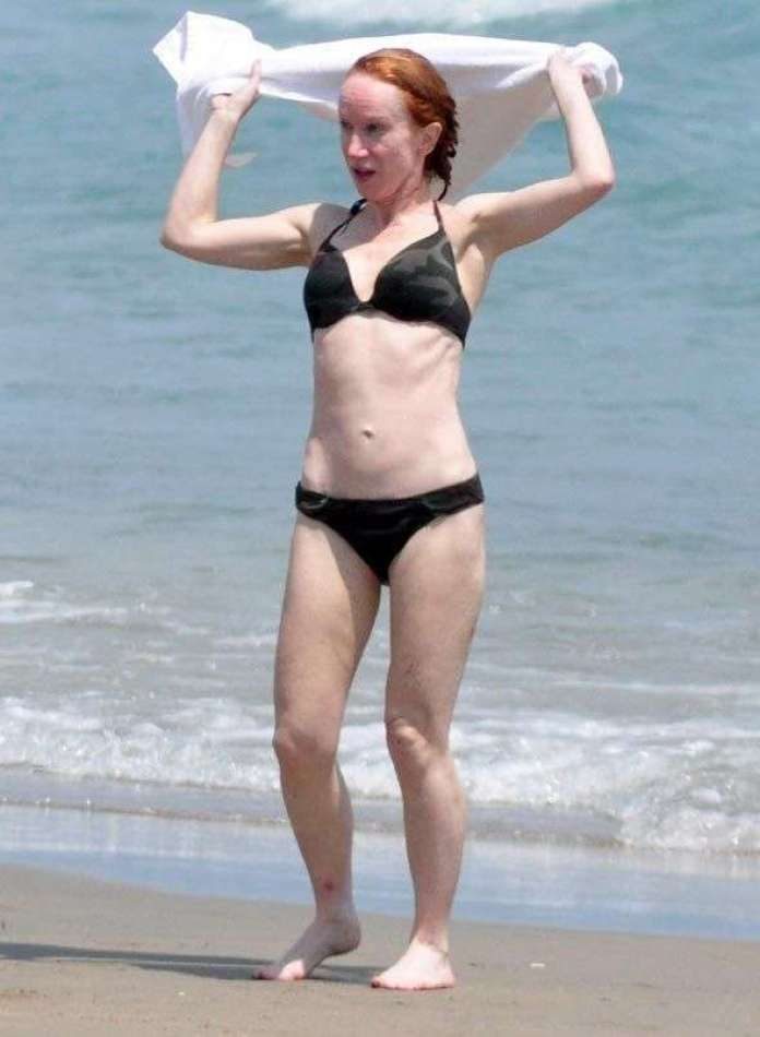Kathy Griffin hot pic