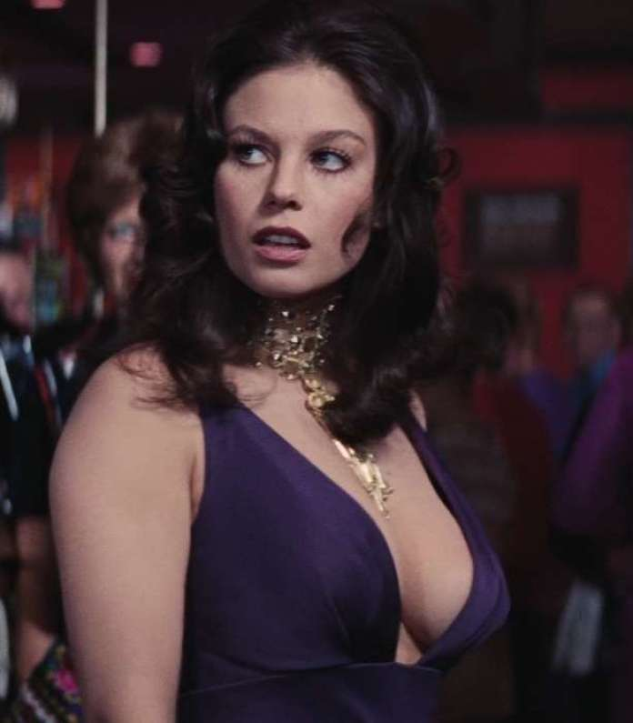 Lana Wood hot pic
