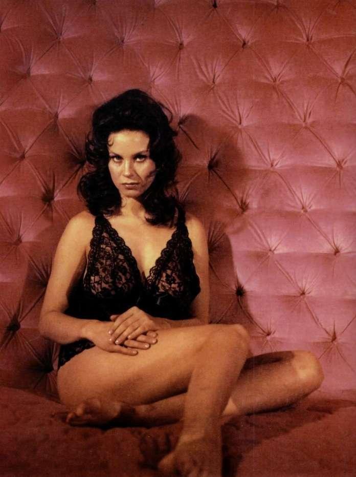 Lana Wood hot pics