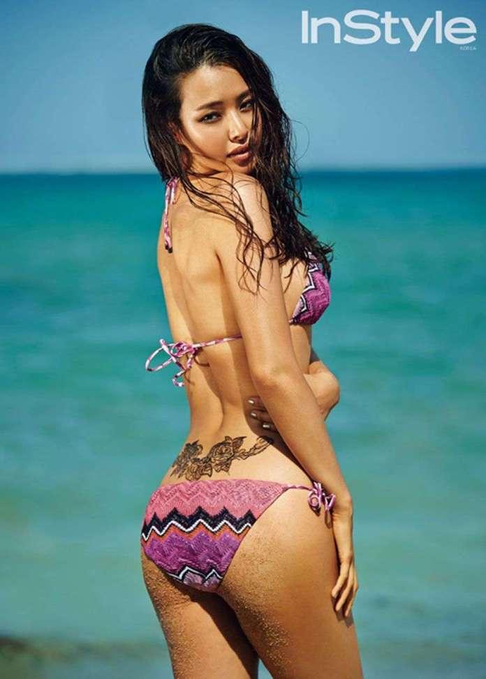 Lee Ha-Nui sexy