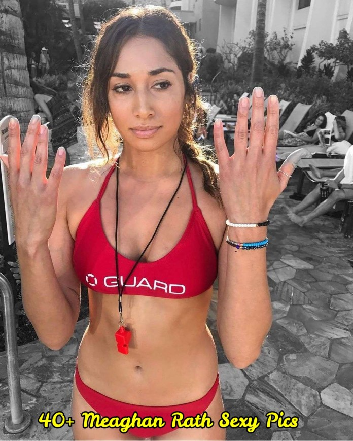Meaghan Rath sexy pictures