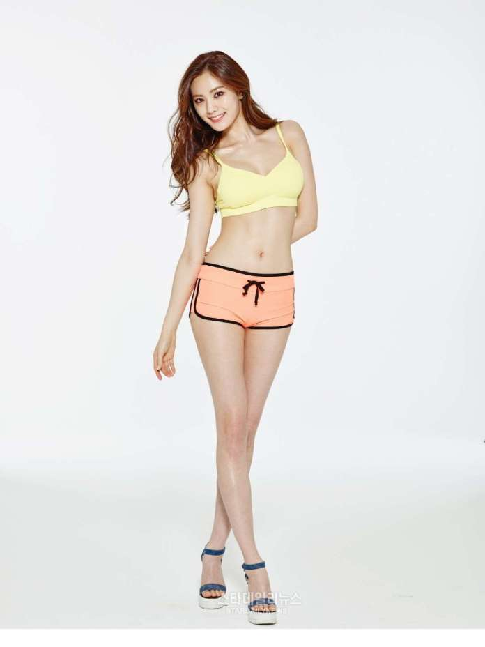 Nana K-Pop sexy pics