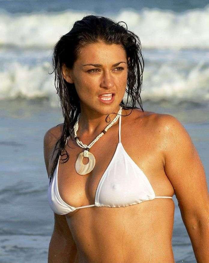Natalie J. Robb sexy