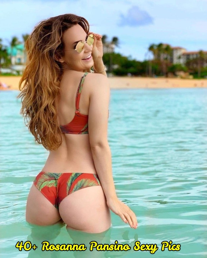 Rosanna Pansino sexy pictures