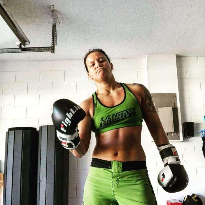 Shayna Baszler hot pics
