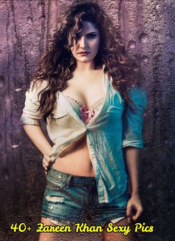 Zareen Khan sexy pictures