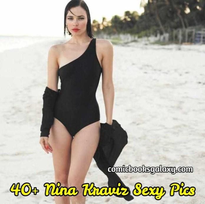 Nina Kraviz Sexy Pics